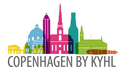 Copenhagen by Kyhl